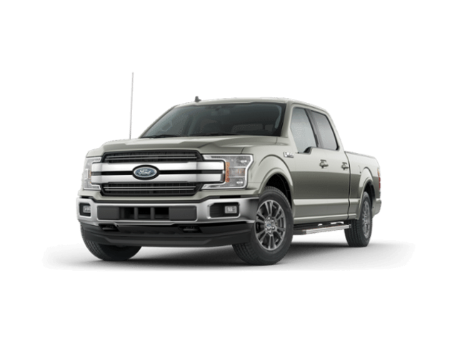 New 2019 Ford F-150 Lariat Truck for sale in Elko, NV